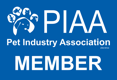 PIAA (Pet Industry Association) Member